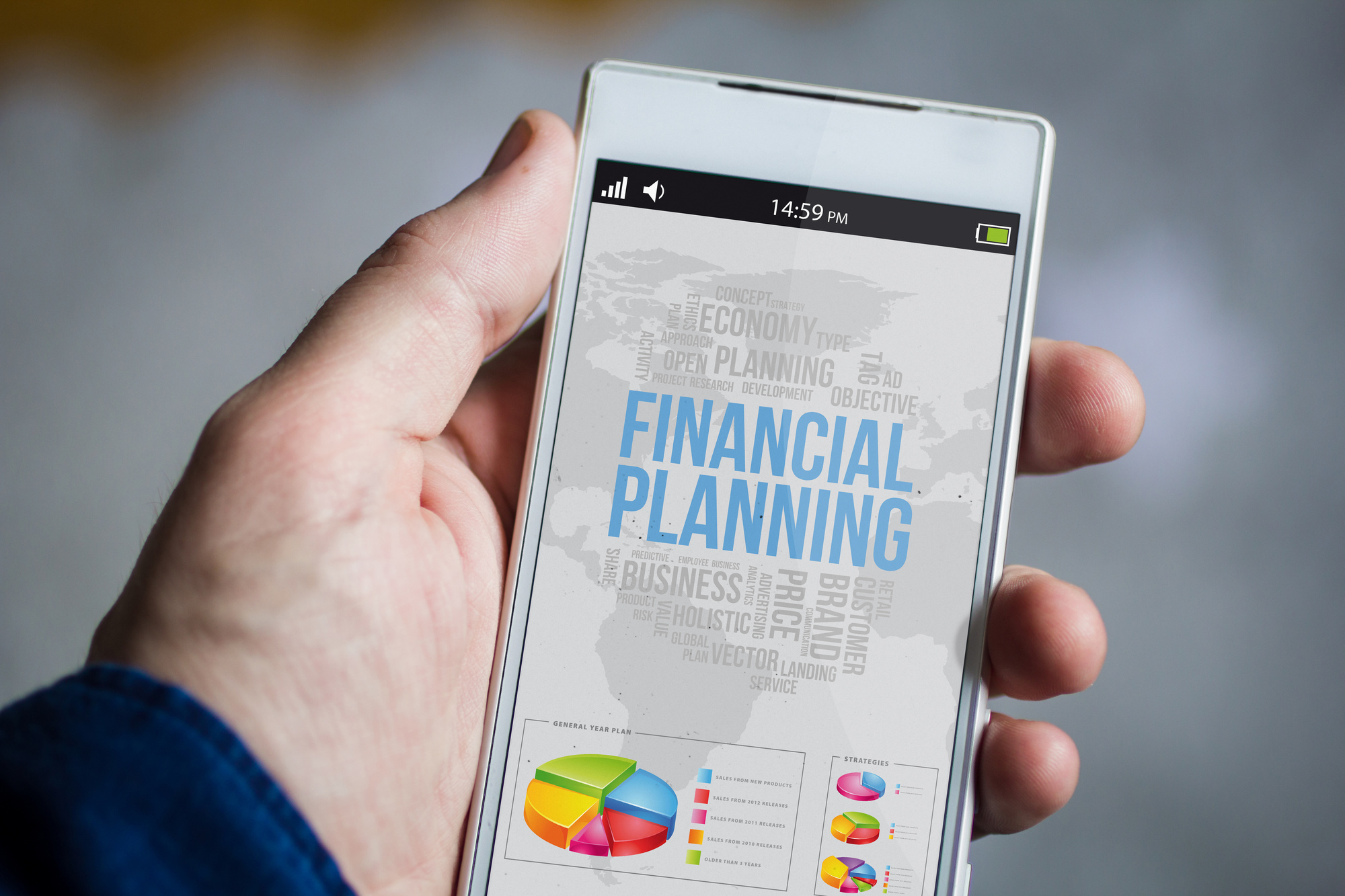 best financial planning apps