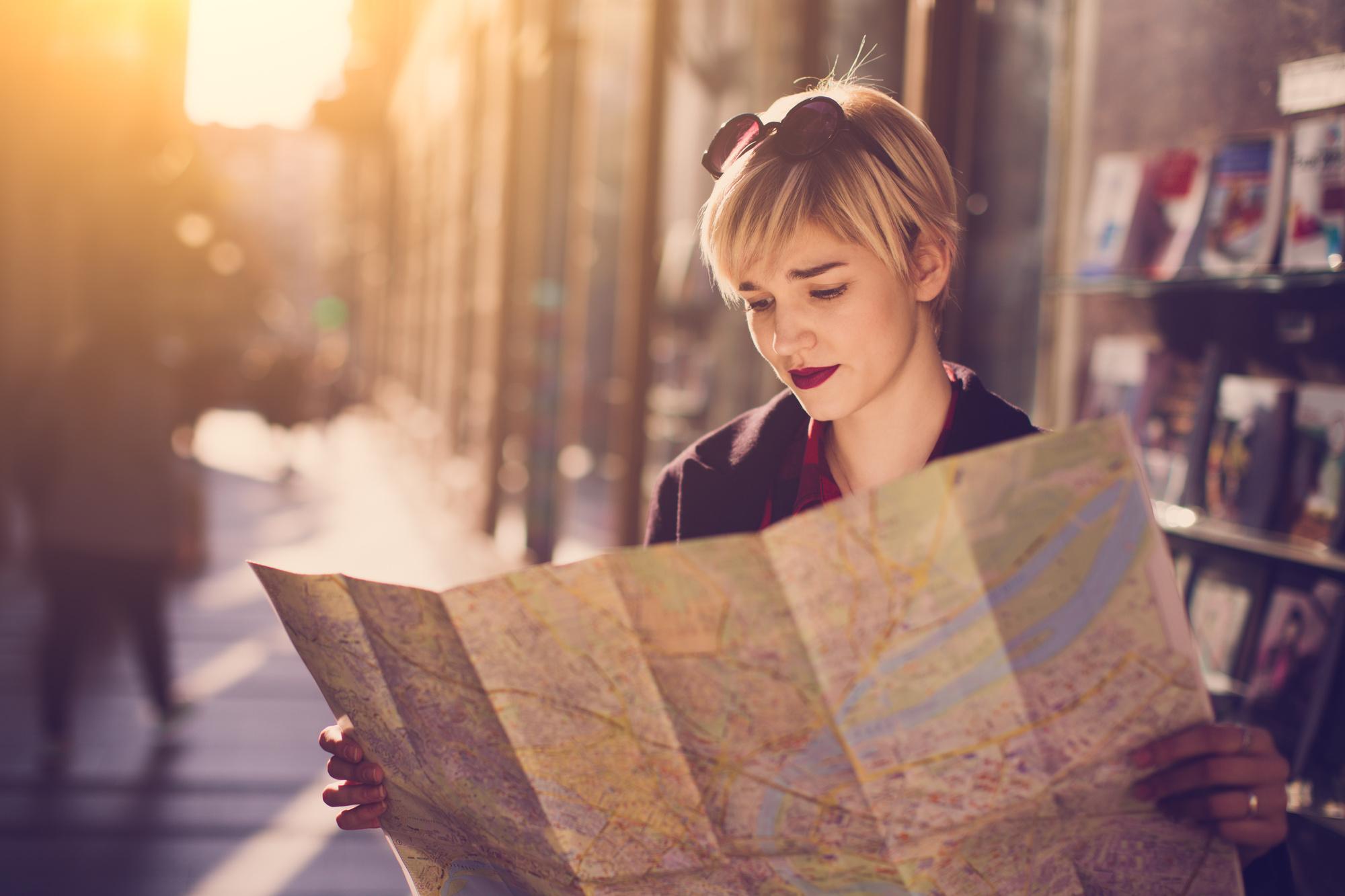 frugal traveler
