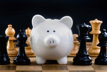 money saving challenge