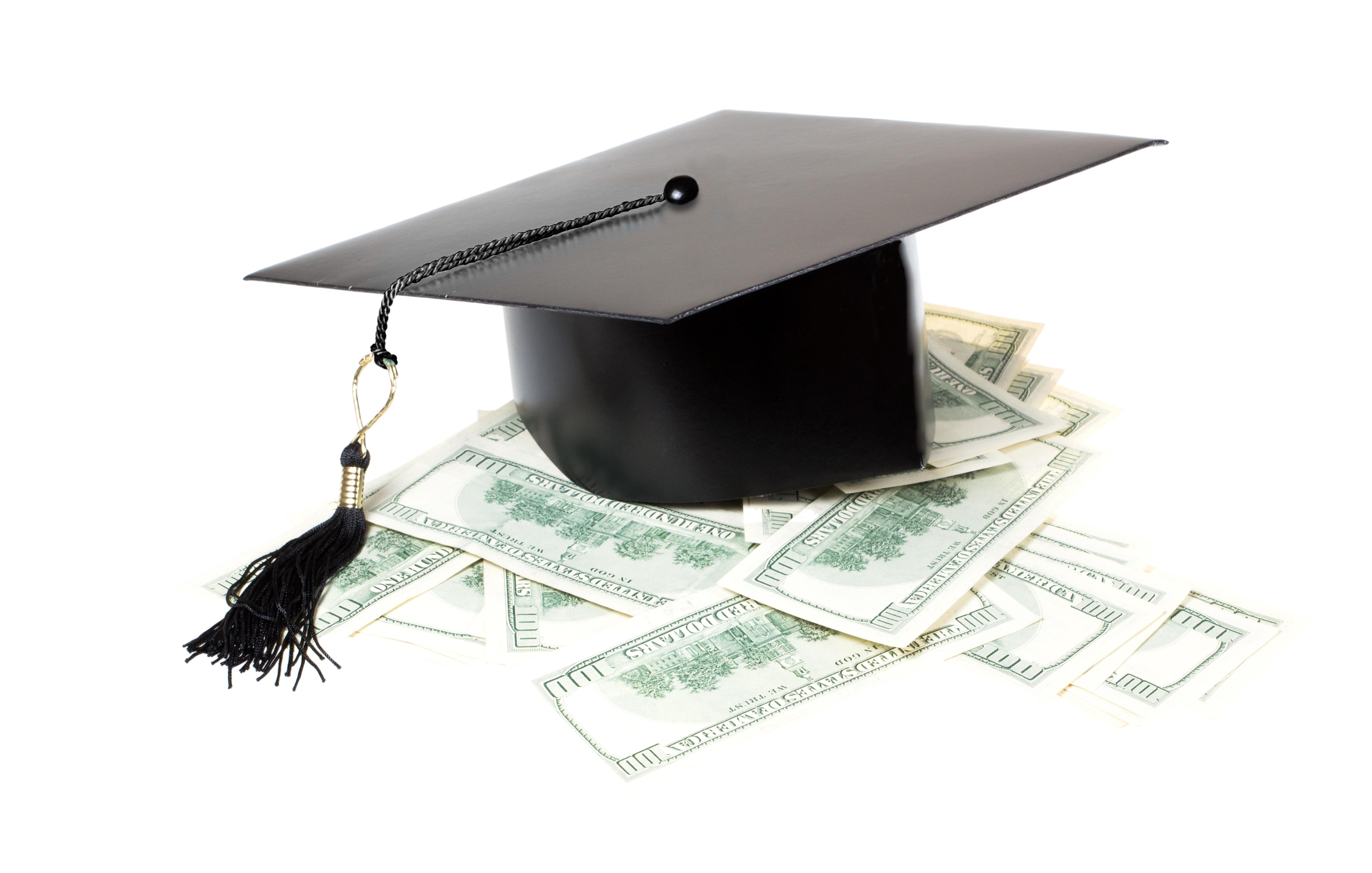 fewer student loans