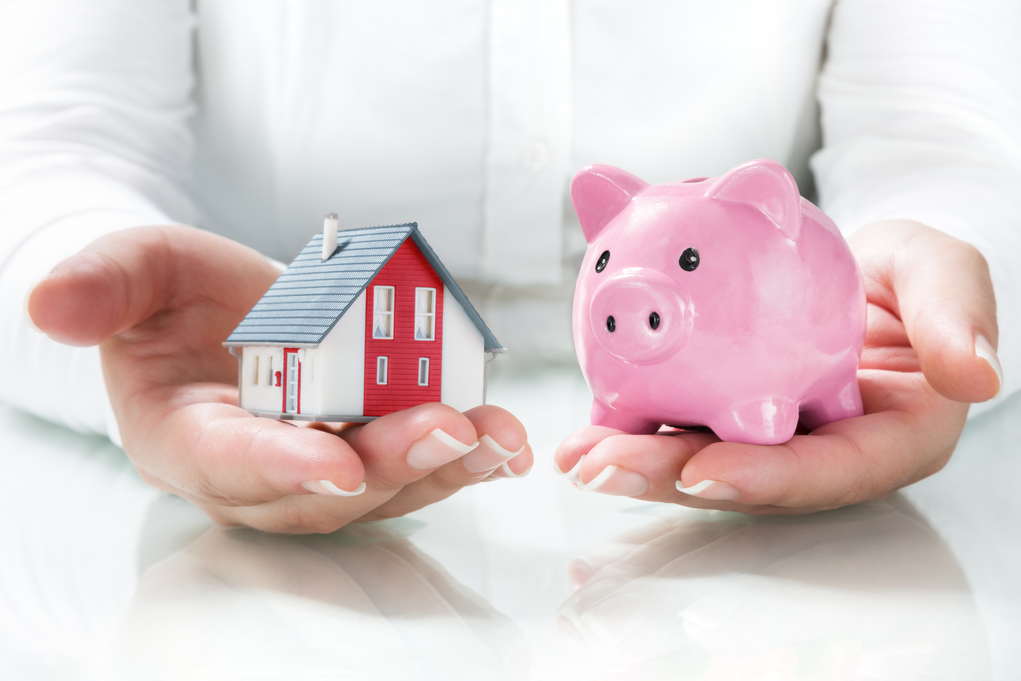 adjustable rate mortgage vs fixed