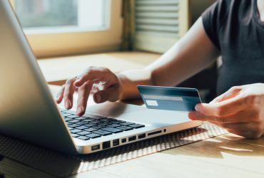 build credit fast